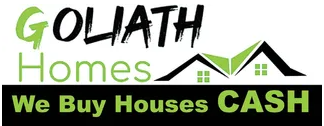Goliath Homes  logo