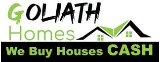 Goliath Homes  logo