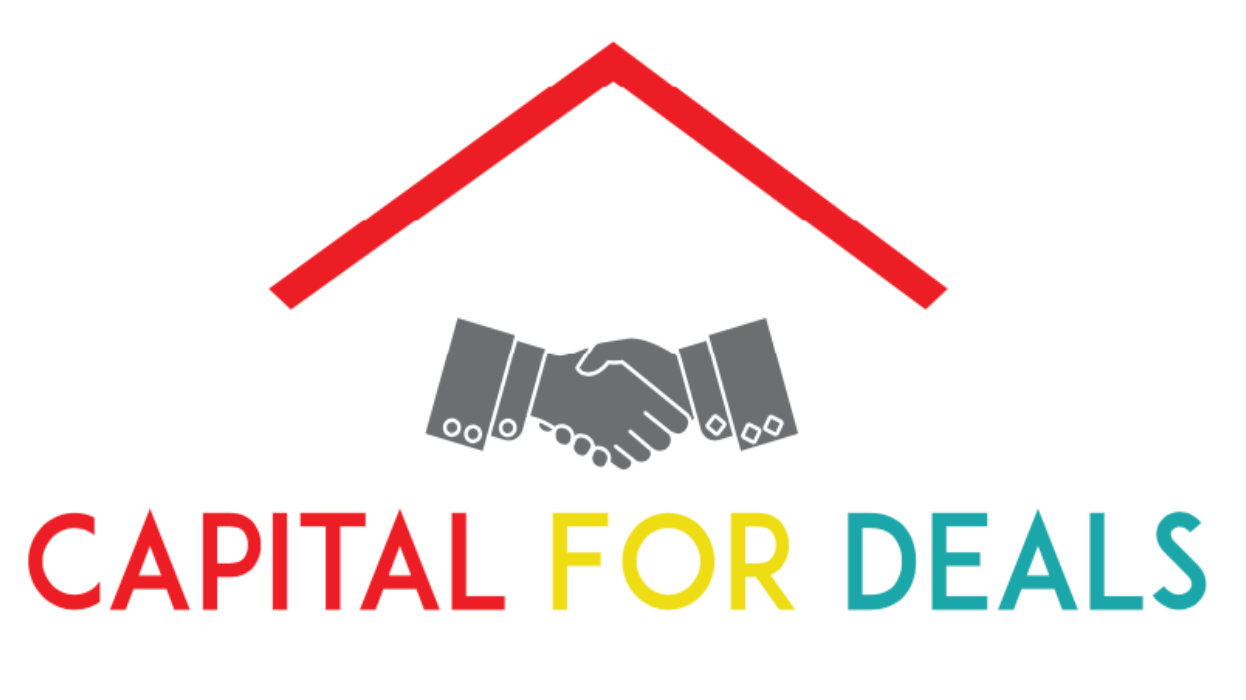 Capital For Deals, LLC  logo