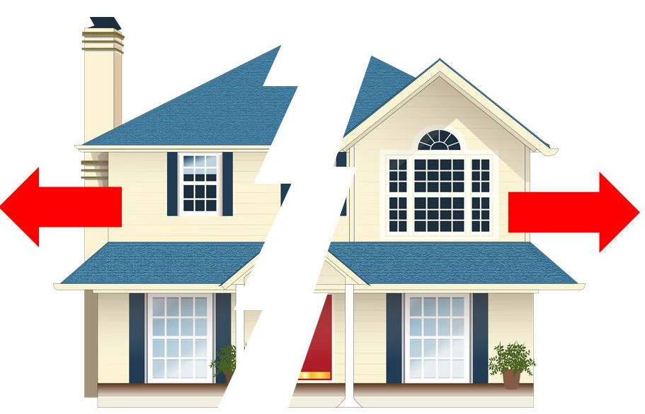 Selling Your House during divorce in Florida
