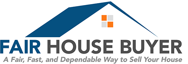 Fair House Buyer logo