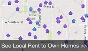 local rent to own home list
