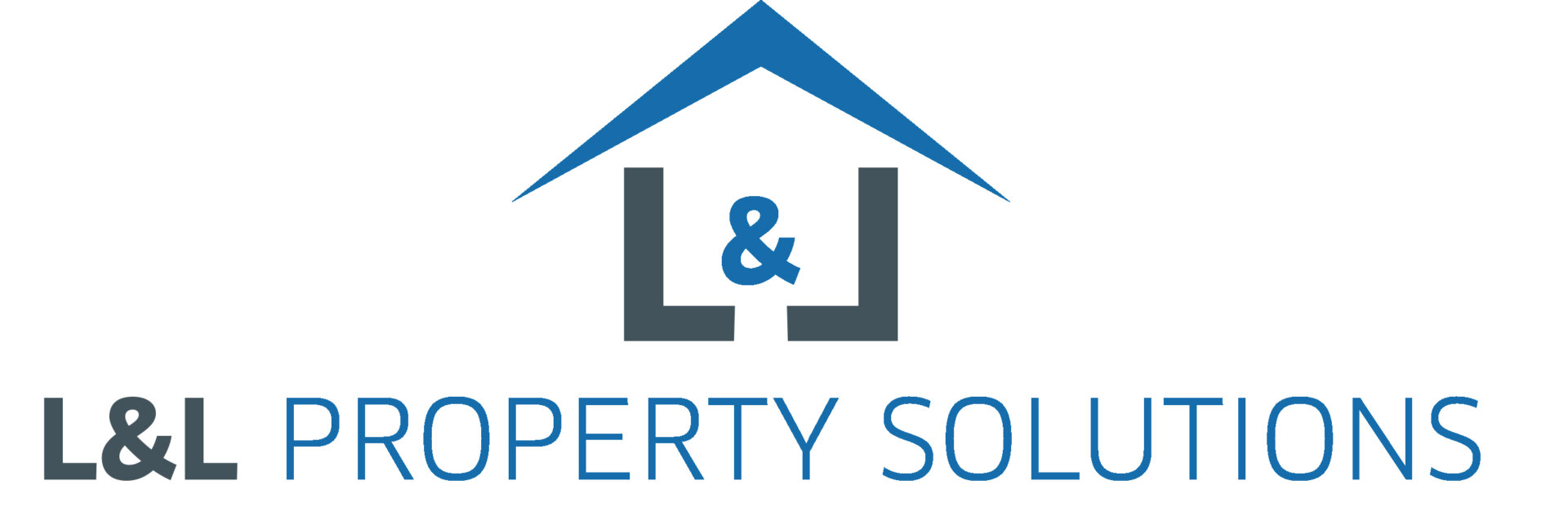 L&L Property Solutions logo
