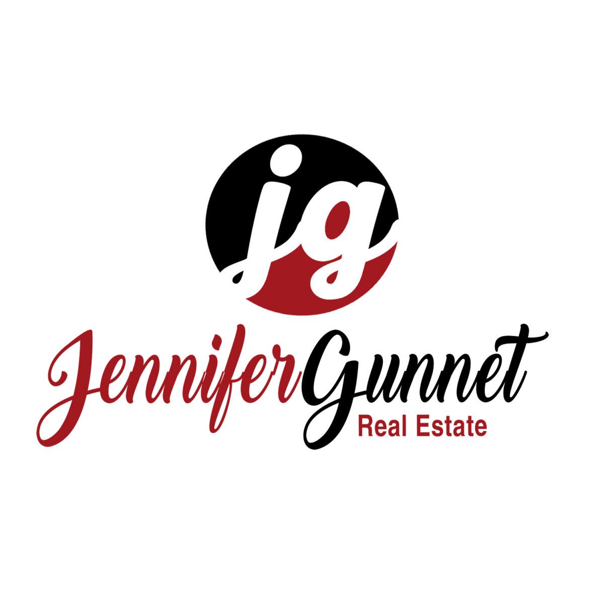 Jennifer Gunnet, Realtor logo