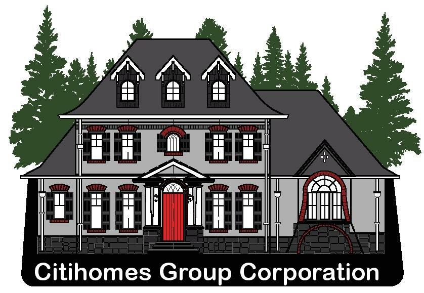 CitiHomes Group logo