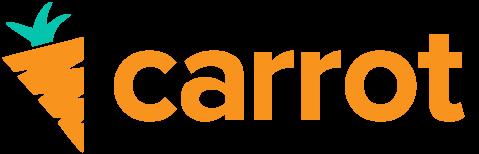 Carrot Brand Guidelines logo
