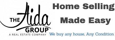 The Aida Group – Texas – webuyhoustonhousesfast logo