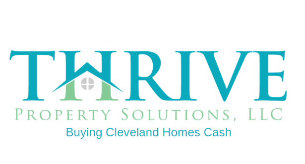 Sell Cleveland Home Fast logo