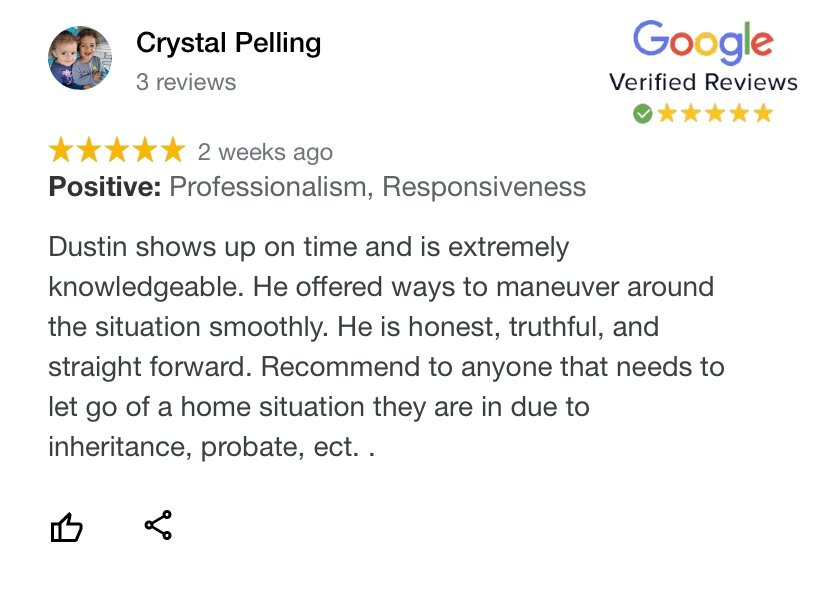 crystal review