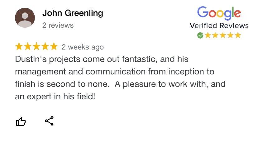 John review