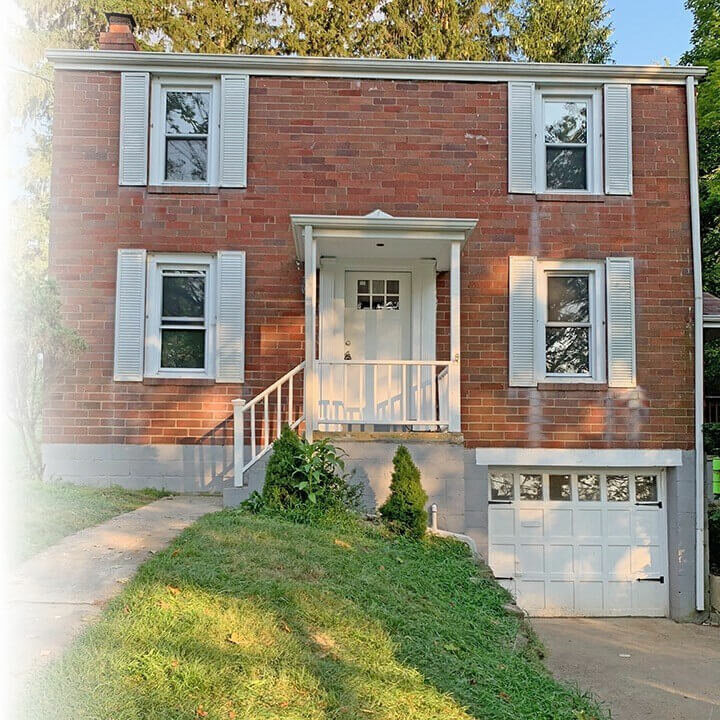 Bethel park house bought