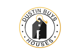 Dustin Buys Houses  logo