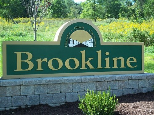 sell your house in brookline