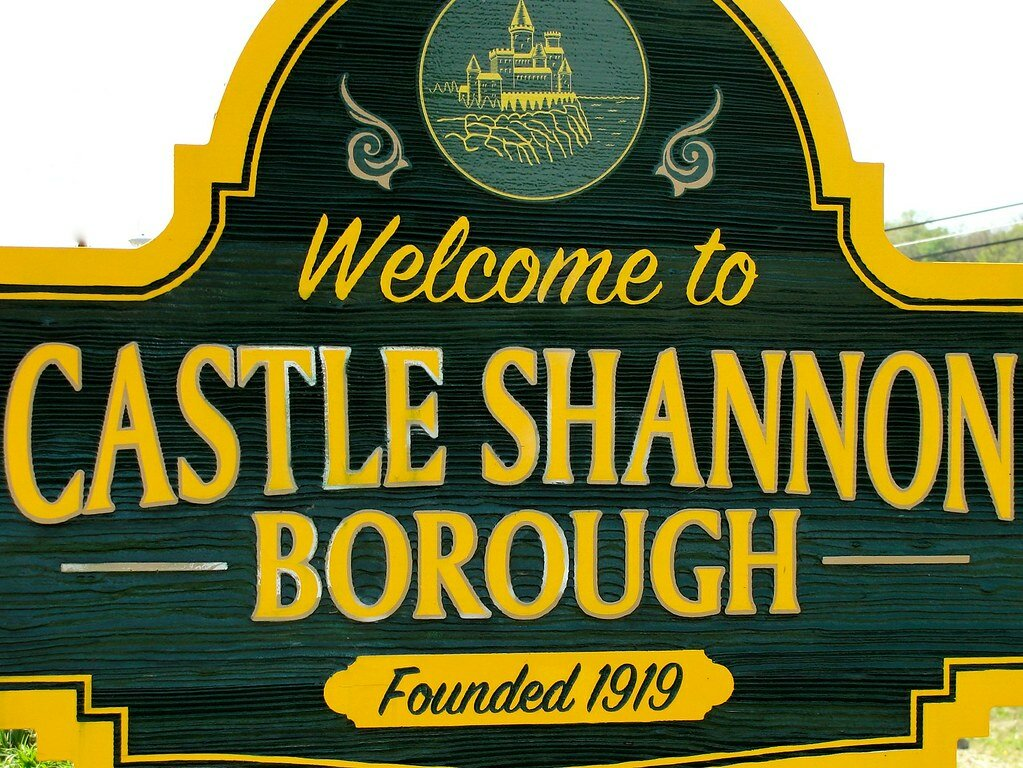 sell your house in castle shannon