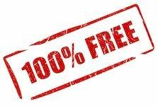 100% free cash offer