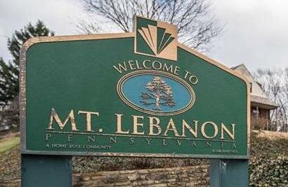 sell your house in mt Lebanon