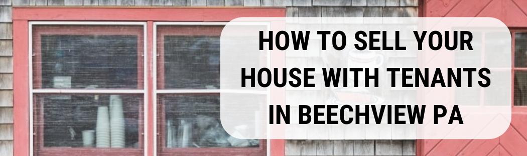 We buy houses in Beechview PA