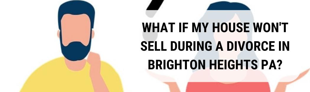 We buy houses in Brighton Heights PA