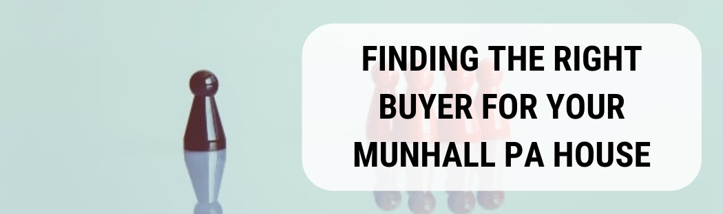 We buy houses in Munhall PA