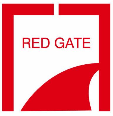 RedGate logo