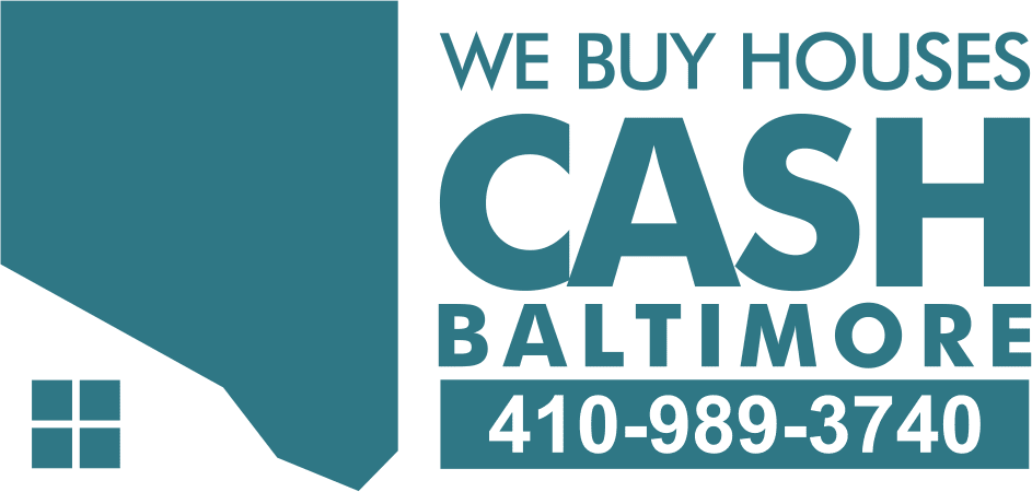 We Buy Houses Cash Baltimore logo