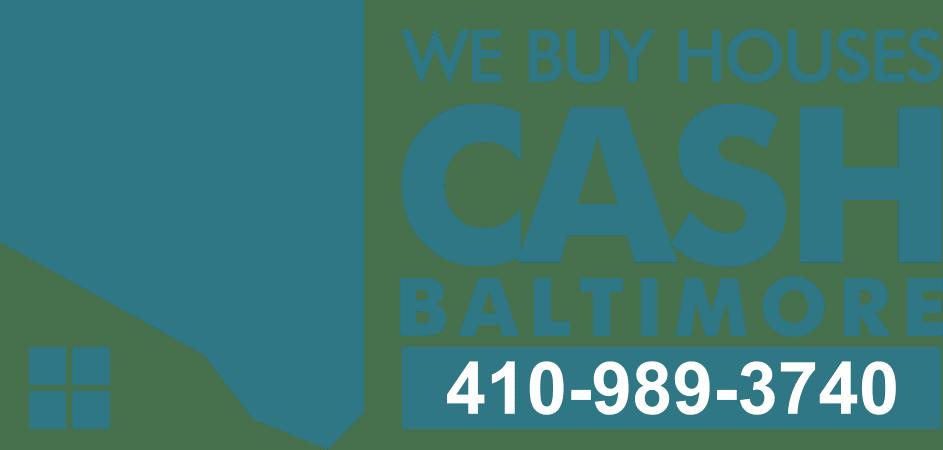 We Buy Houses Cash Baltimore logo