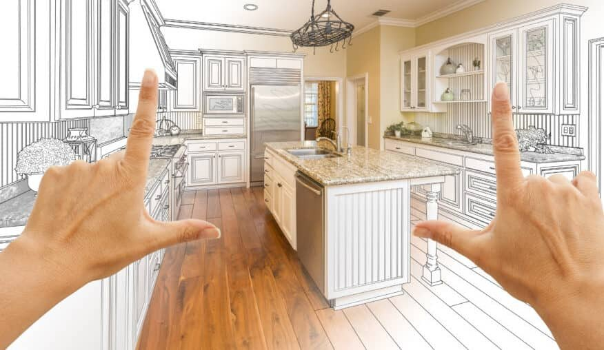 Sell your mobile home faster with these 5 renovations tips!