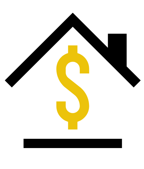 sell your Pasadena house to us icon