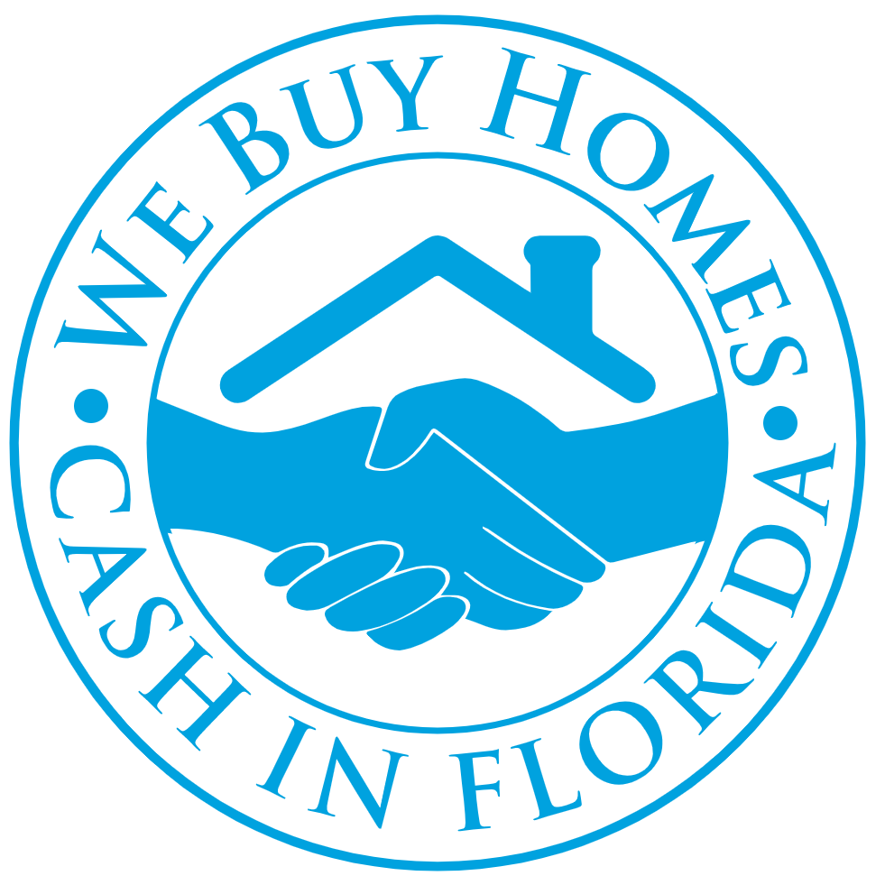 We Buy Homes Cash in Florida  logo