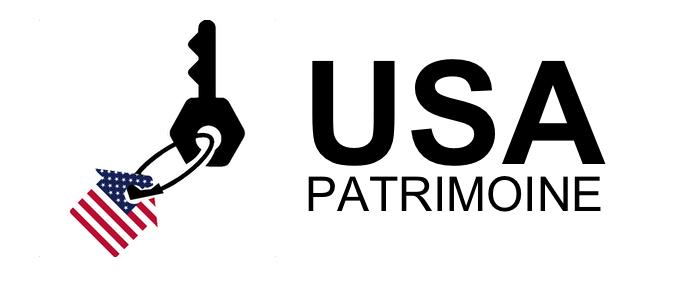 Usa Patrimoine logo