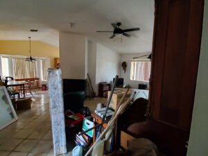 Selling a house as-is in Tucson
