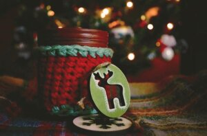 Holiday decorations when selling house in Tucson