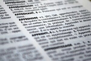 real estate market terms and definitions