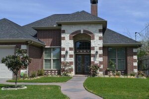 landscaping cost when holding on property