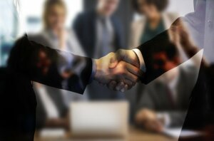 choosing a partner in real estate investing