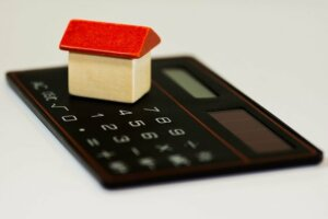 downsize your house to lessen financial stress of upkeeping the house