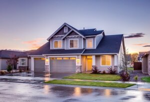 Improve the house exterior to sell house fast
