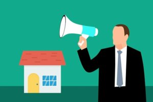 Professional house auctioneer in Tucson AZ