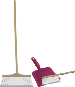 cleaning cost when selling house in Tucson AZ
