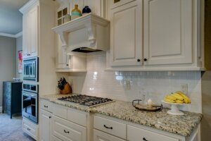 inclusion of appliances and fixtures when selling a house in Tucson
