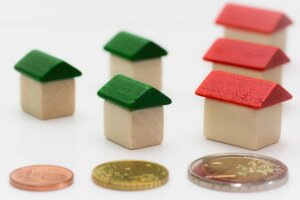 downsize your house to pay off debts