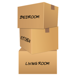 cost of storage and moving when selling house in Tucson AZ