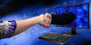 Selling to an iBuyer is less personal