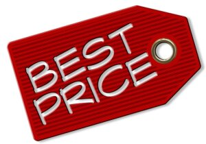 Importance of setting the asking price when selling a house in Tucson