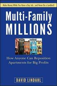 multi-family millions book