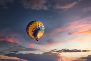 Balloon payment in owner financing