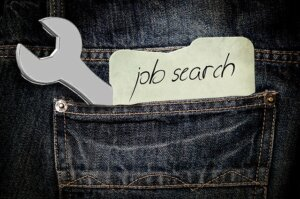 Look for a second job to add more income