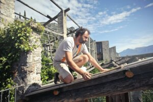 Avoid expensive roof repairs when selling home in Tucson