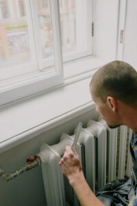 Heating and cooling system repairs are expensive and should be avoided when selling home in Tucson