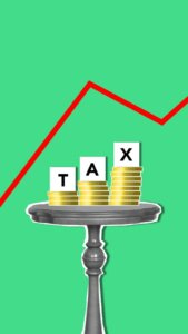 Tax holding cost when selling home in Tucson with a real estate agent